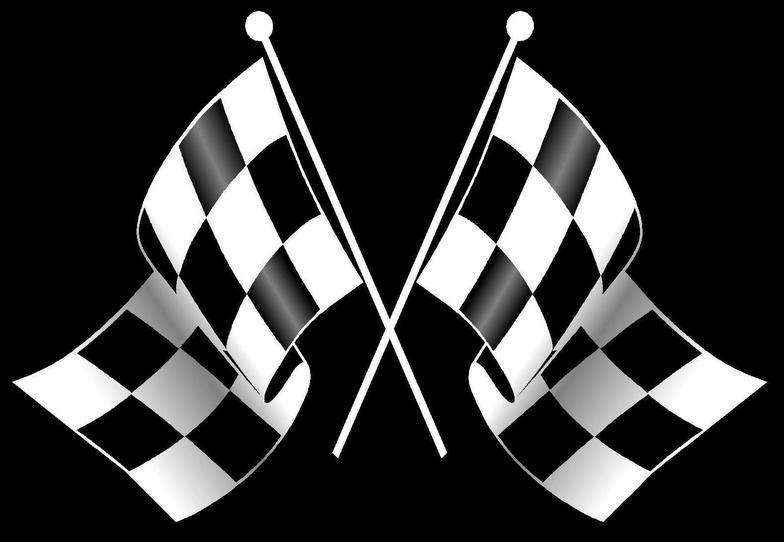 Finish Line Flag Designed by finishline